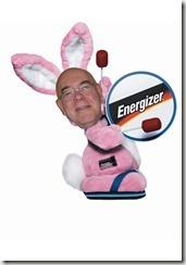 Energiser Bunny copy